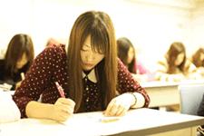 高い合格率で多くの学生が夢を実現させています!